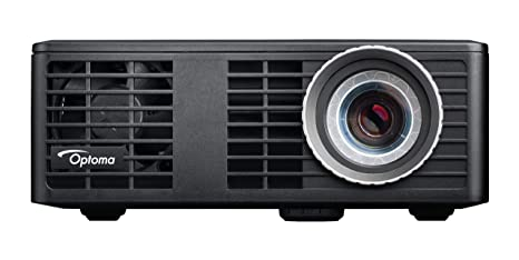 Amazon.com: Optoma Portable/proyector LED de tiro corto ...