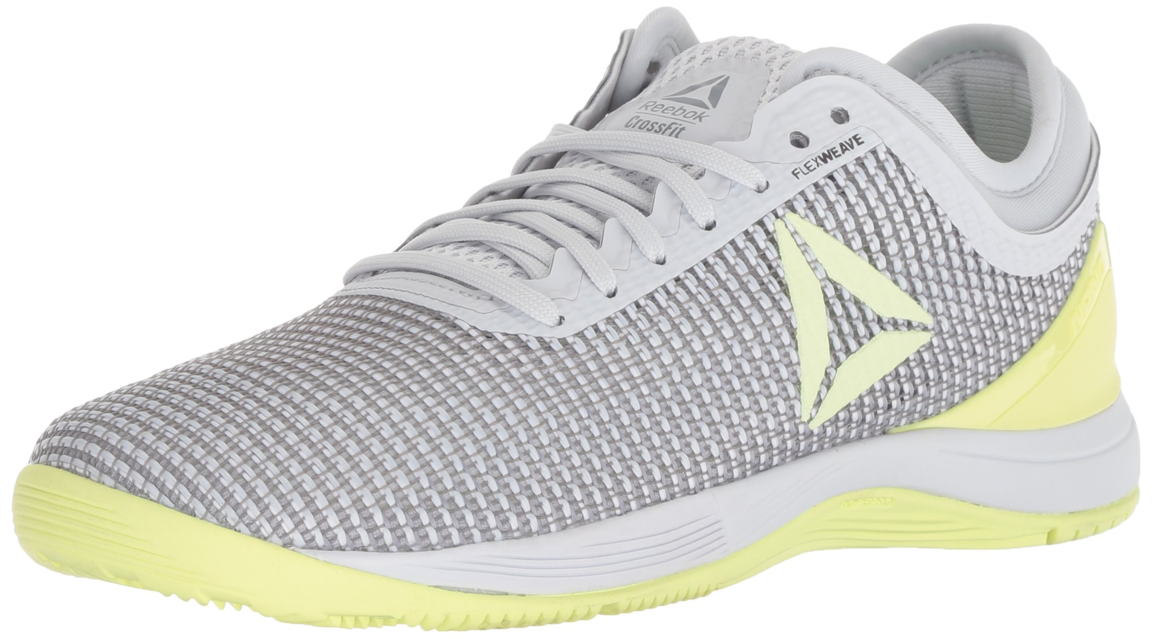 ae2e6ea6bfd Reebok Women s CROSSFIT Nano 8.0 Flexweave Cross Trainer product image