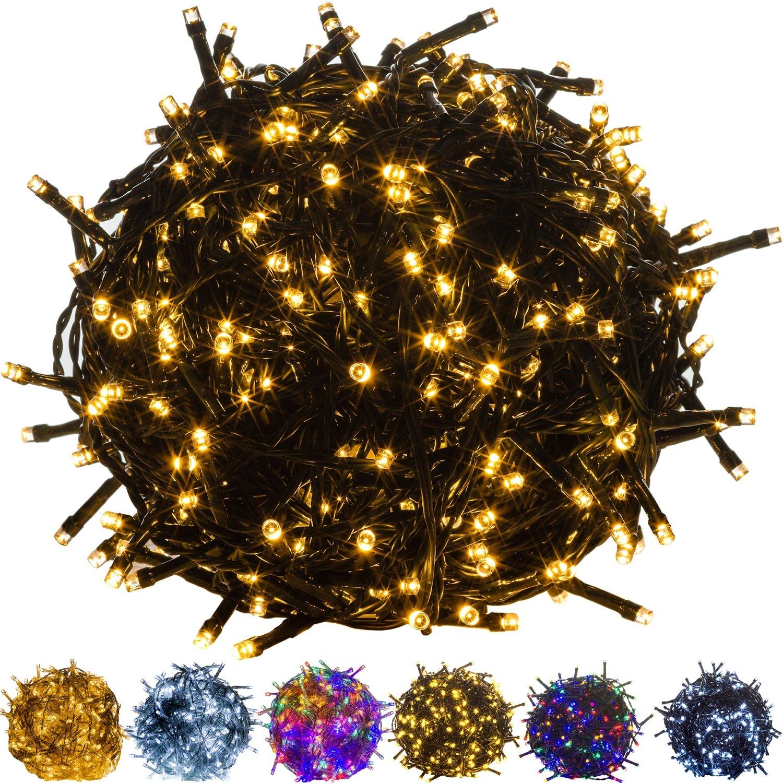81T7AXruyJL._SL1500_ Erstaunlich Led Lichterkette 12 Volt Dekorationen