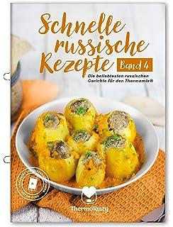 Schnelle russische Rezepte - Die beliebtesten russischen Gerichte ...