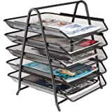 Amazon Com Sparco Hanging File Folder Frames Stainless