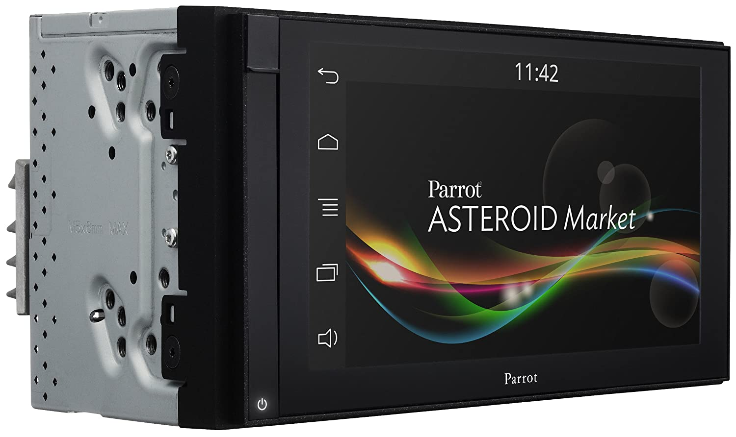 Parrot asteroid smart amazon electronics greentooth Image collections