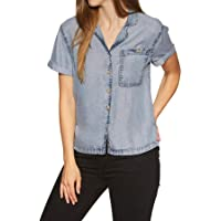 Superdry Riva Womens Short Sleeve Shirt