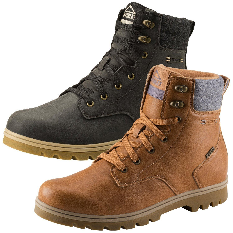 Stiefel Luca Winter Schuhe Mckinley Herren Outdoor Boots 354ARjL