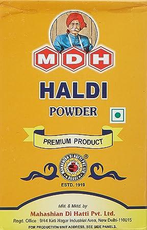 MDH Premium Haldi Powder, 100g