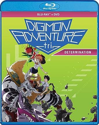 digimon adventure tri.2 decision english