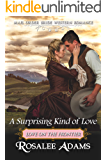 A Surprising Kind of Love: Historical Western Romance