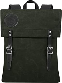product image for Duluth Pack Scout (Waxed Olive Drab)