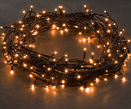 Micro Christmas Lights.120x Micro Led Copper Orange Fairy Lights 8 3m Christmas Festive 3631 860 Konstsmide