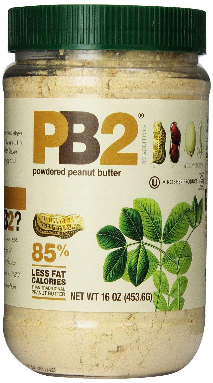 Bell Plantation PB2 Peanut Butter (Powdered) Original, 1er Pack (1 x 454 g) product image