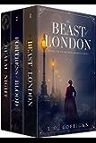 The Mina Murray Series: Books 1-3