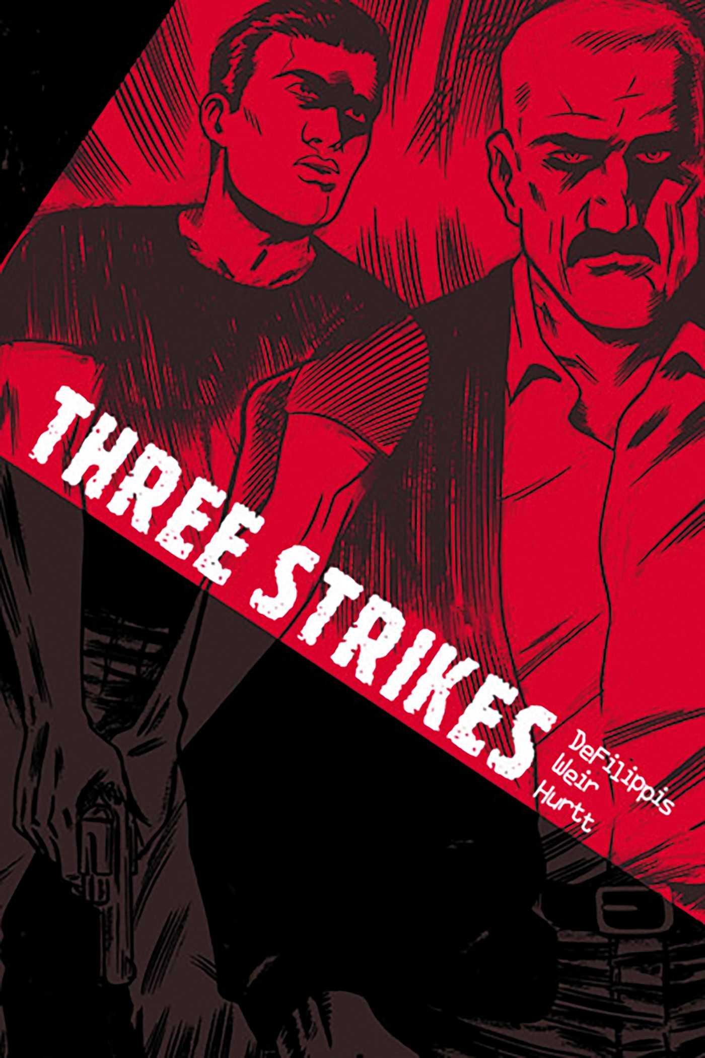 Download Three Strikes pdf epub