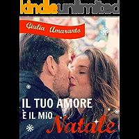 Il tuo amore è il mio Natale: un dolce biglietto anonimo può mettere in crisi?