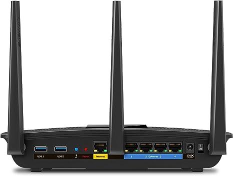 Linksys Max Stream Ac1900 Mu Mimo Dual Band Wi Fi Computer Zubehör