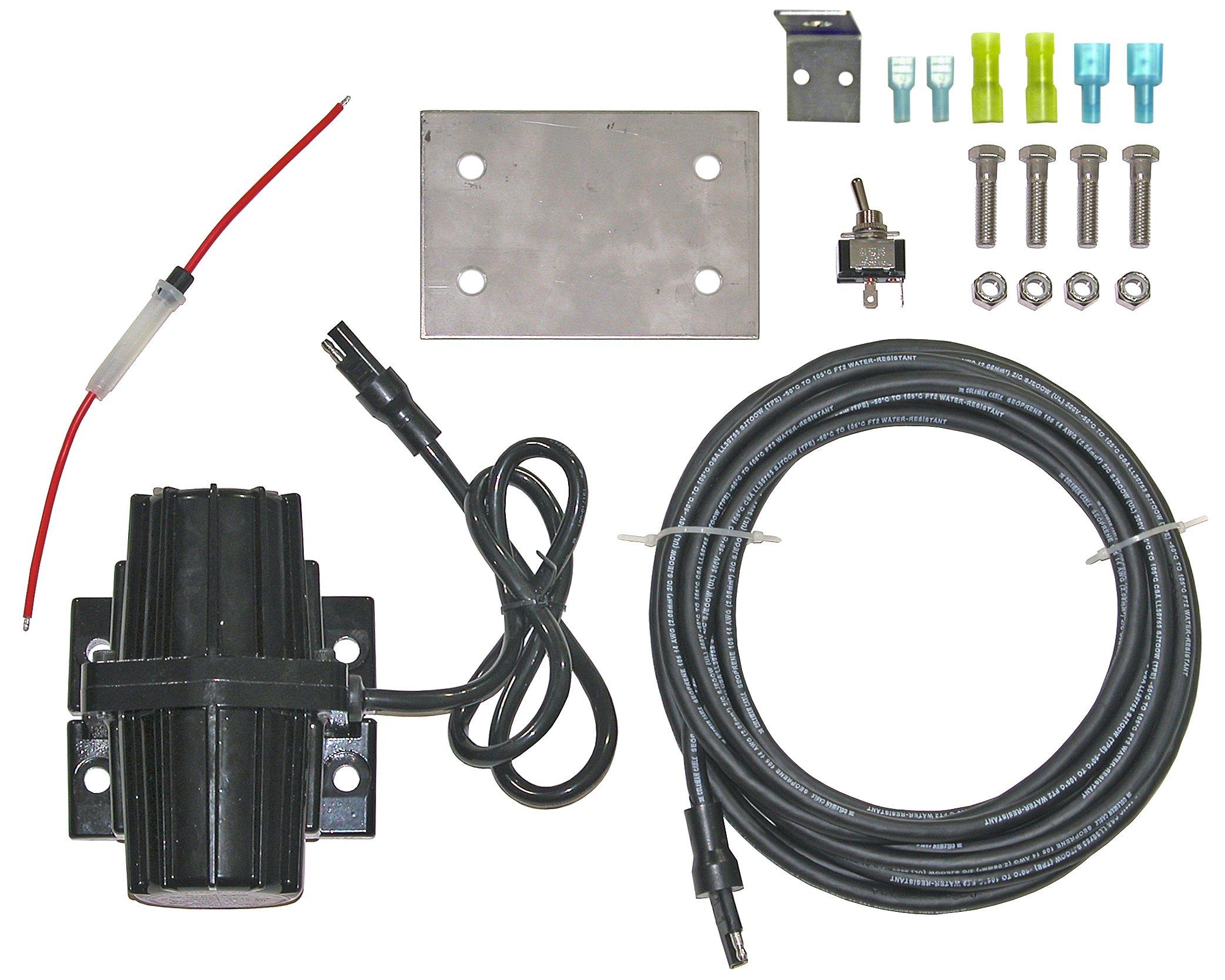 SaltDogg 3020340 200 lb Vibrator for TGS03 Tailgate Spreader
