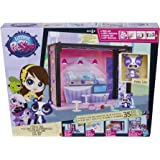 Littlest PetShop - A8544Es00 - Poupée - Coffret - Mini Bar