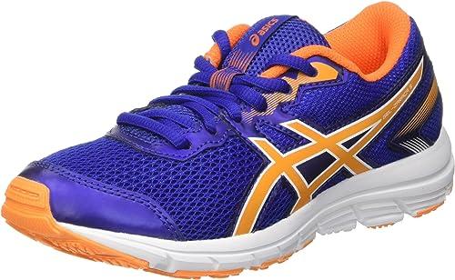 ASICS Gel-Zaraca 5 GS, Zapatillas de Running para Niñas
