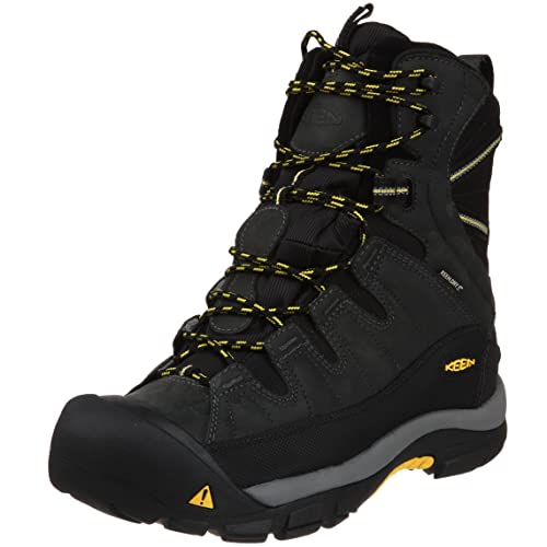d162cd63ab2 KEEN Men's Summit County Waterproof Winter Boot