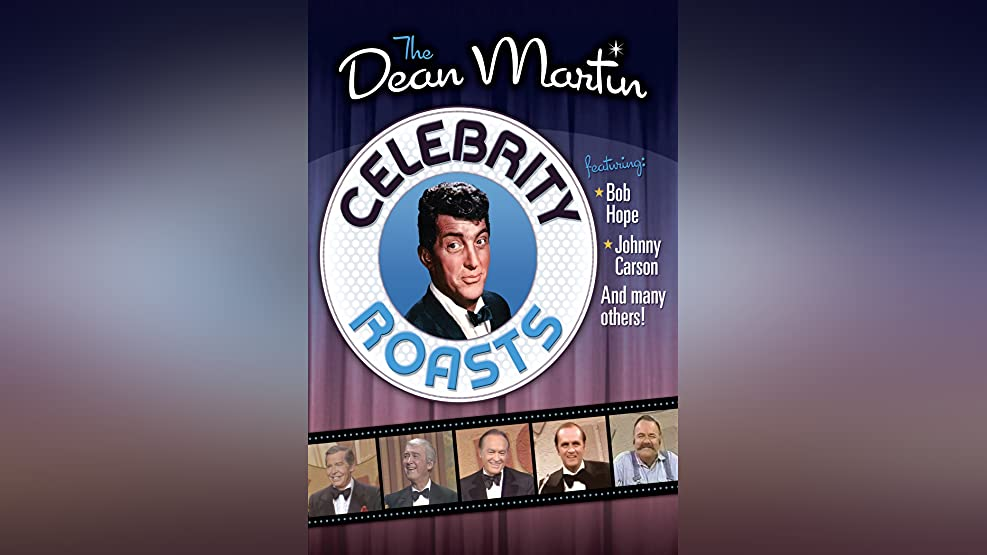 The Dean Martin Celebrity Roasts: Bob Hope & Johnny Carson