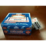 Box of Camphor 16 Blocks - Indian Pride brand - 1 Lb. - Guaranteed 100% Pure
