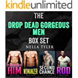 The Drop Dead Gorgeous Men Box Set