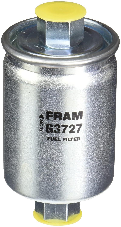 Filters Allstar Fuel Filter Fram G3727dp Nobrandname