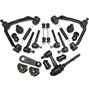 14pc Front Complete Suspension Kit Trucks Ford Expedition F-150 F-250 4WD