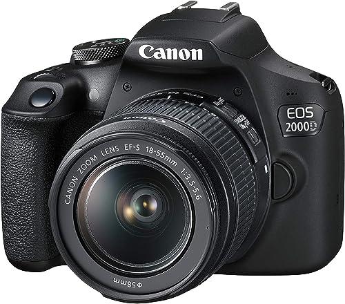 Canon EOS Rebel SL7 / EOS 2000D