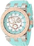 "Mulco Unisex MW5-93503-093 ""Bluemarine"" Stainless Steel and Light Watch"