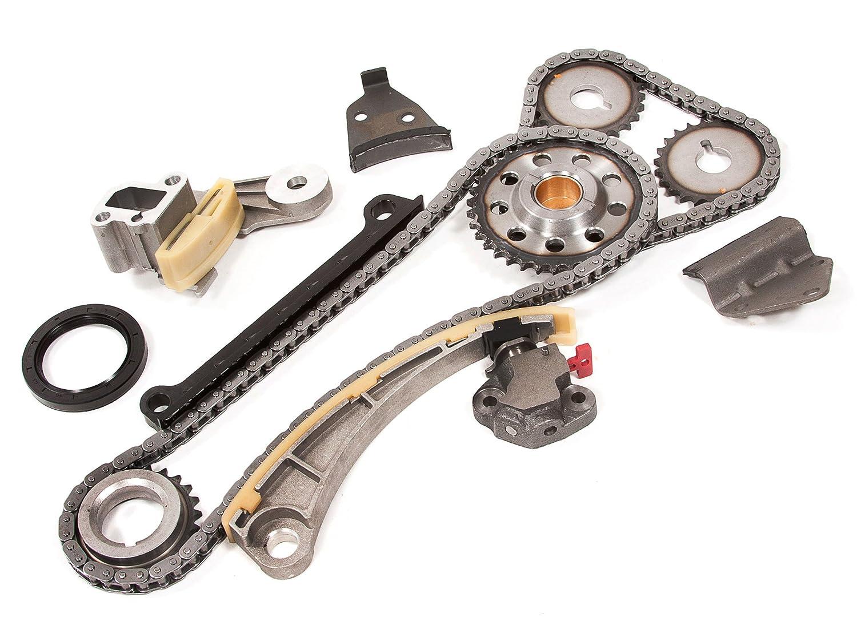 Evergreen TK8004 Timing Chain Kit