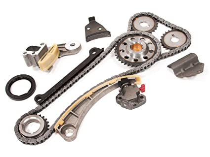 Amazoncom Evergreen Tk8004 Timing Chain Kit Automotive