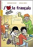 J'aime / Je déteste le français