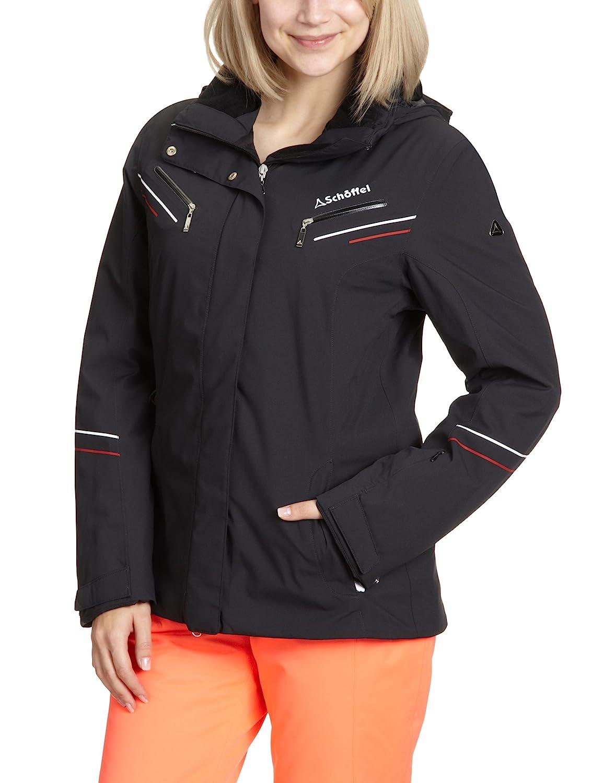 Schöffel Damen Ski-Jacke Ferry II