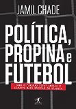 Política, propina e futebol: Como o PADRÃO FIFA ameaça o esporte mais popular do planeta