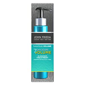 John Frieda Luxurious Volume Seven Day Volume Treatment 100 ml