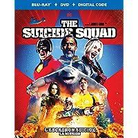 Suicide Squad 2 (BIL/Blu-Ray + Digital)