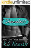 Shameless (The Finn Factor Book 6)