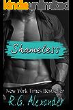 Shameless (The Finn Factor Book 6) (English Edition)