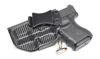 Concealment Express IWB KYDEX Holster: fits GLOCK 26 27 33