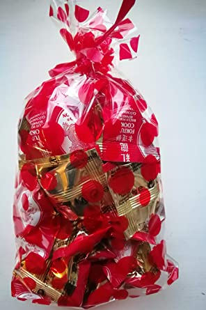 Chinese New Year Christmas Fortune Cookies 18 Pieces Gift Event
