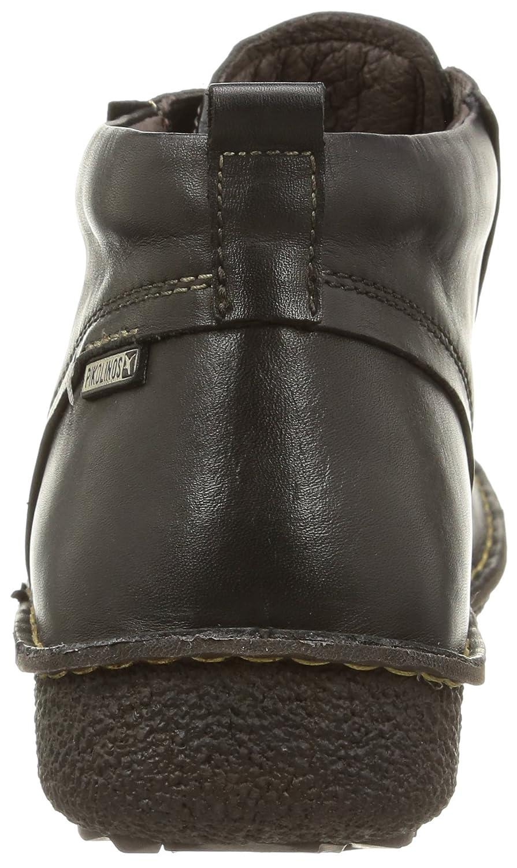 PIKOLINOS Zapato Plano de Piel Chile 01G: Amazon.es: Zapatos y complementos