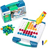 Educational Insights Design & Drill Take-Along Toolkit - STEM Learning with Toy Drill