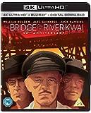 The Bridge On The River Kwai 60th Anniversary [4K Ultra HD + Blu-ray] [Region Free]