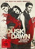 From Dusk Till Dawn - Die komplette zweite Staffel [3 DVDs]