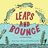 Leaps and Bounce: A Growing Up Story (Hyperion Picture Book (eBook))