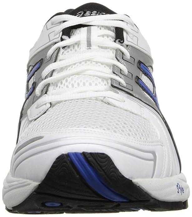 Asics Gel Tech Walker Neo 4 Walking Schuh: : Schuhe