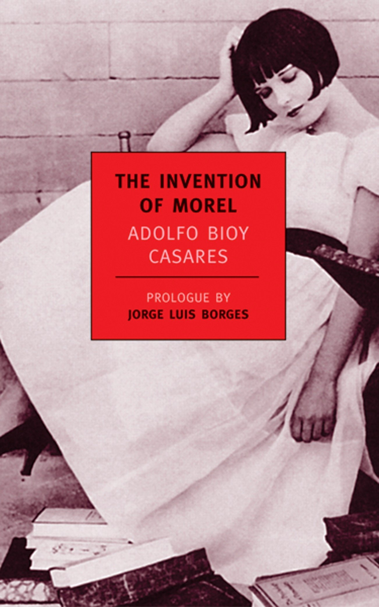 Download The Invention Of Morel By Adolfo Bioy Casares