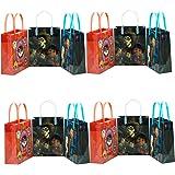 Disney/Pixar Coco Premium Quality Party Favor Reusable Goodie/Gift/Bags 12 Pieces