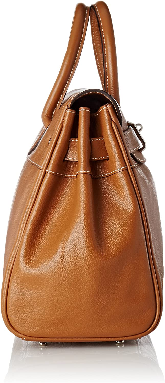 ZhiGe Briefcase,Vintage Mens Briefcase Business Fashion Handbag Messenger Bag