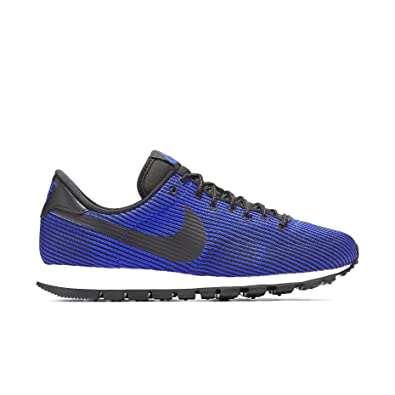 timeless design 7ba9b 87655 Amazon.com  Nike Womens air Pegasus 83 KJCRD Trainers 828406 Sneakers Shoes  (US 8, Black Racer Blue 003)  Fashion Sneakers